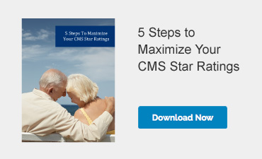 5 Steps To Maximize Your CMS Star Ratings